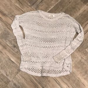 Women's Garage Knit Sweater